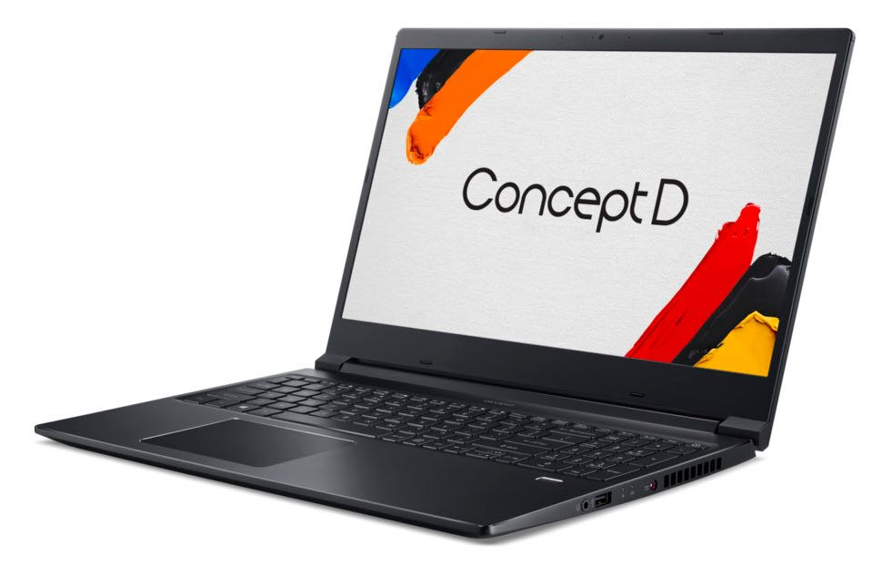 Acer ConceptD 3 CN315-71P