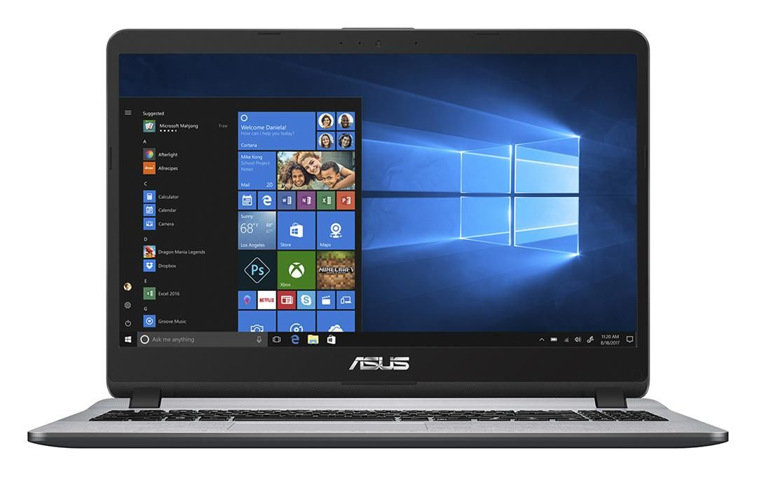 ASUS R507MA