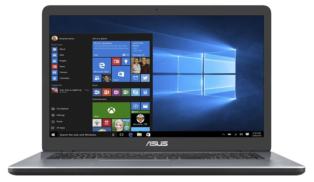 ASUS R705MA