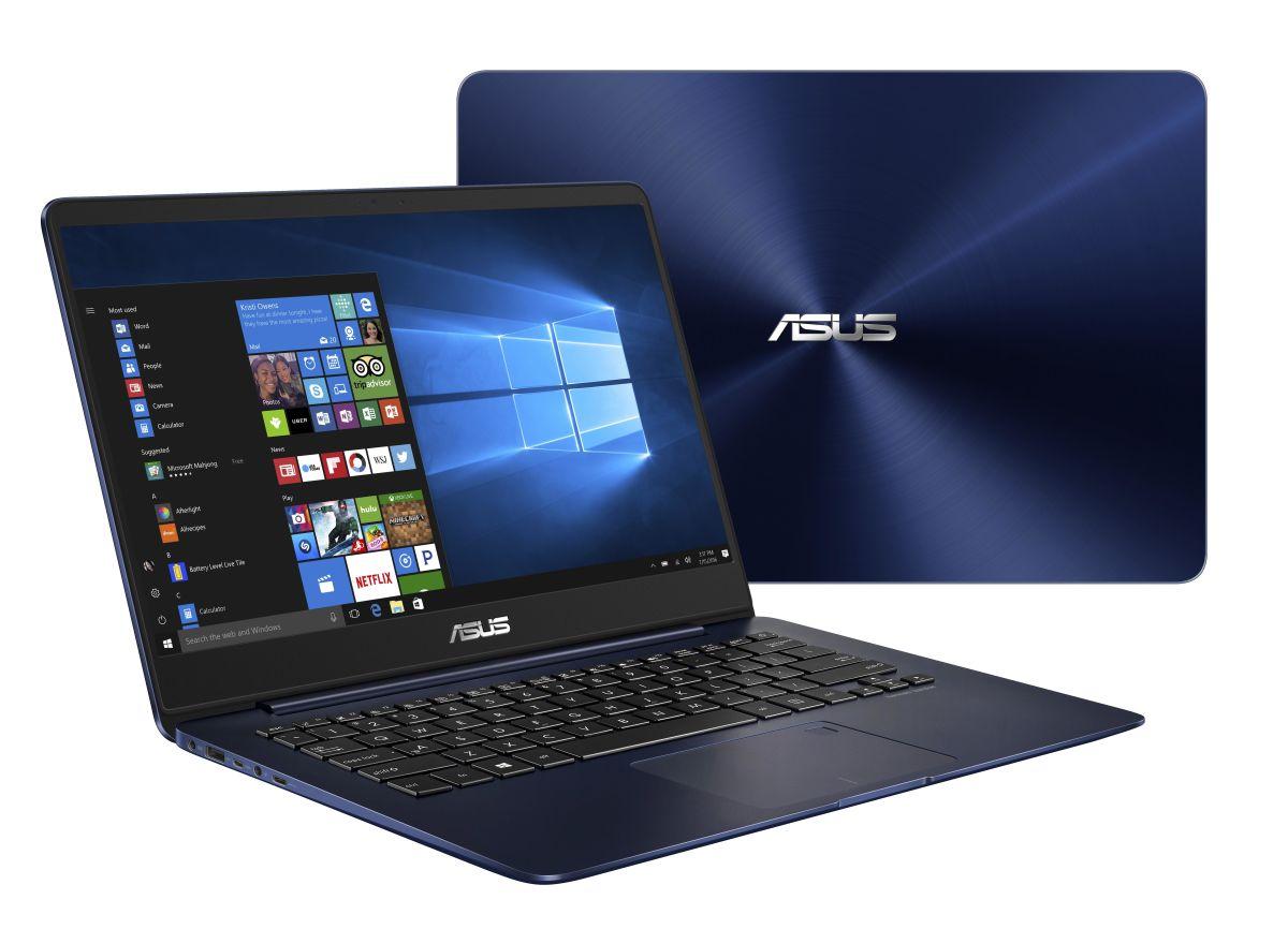 ASUS ZenBook UX430UAR