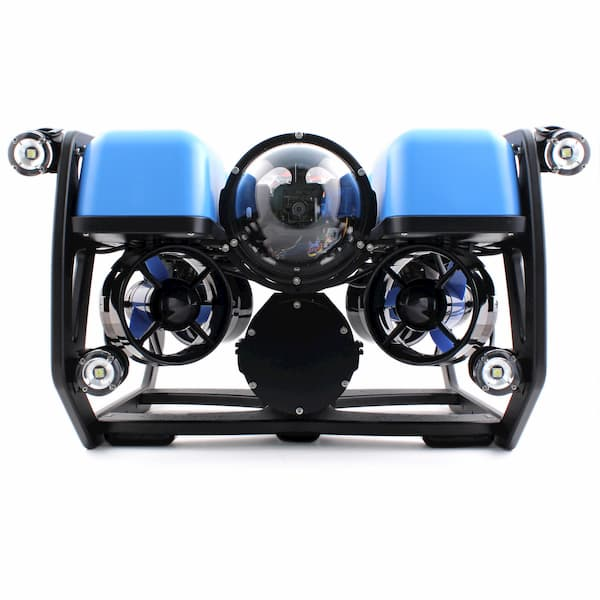 Blue Robotics BlueROV2
