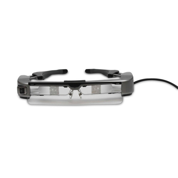 Epson MOVERIO BT-350 Smart Glasses ANSI Z87.1 Edition