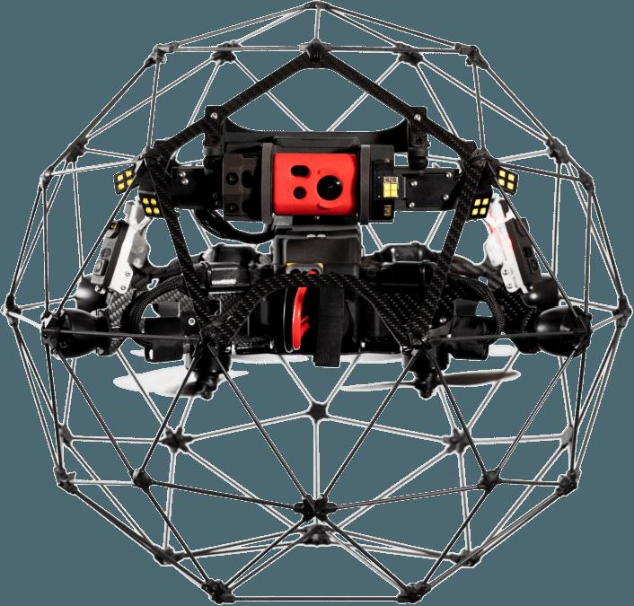 Flyability Elios 2