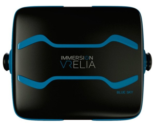 ImmersiON-VRelia BlueSky PRO