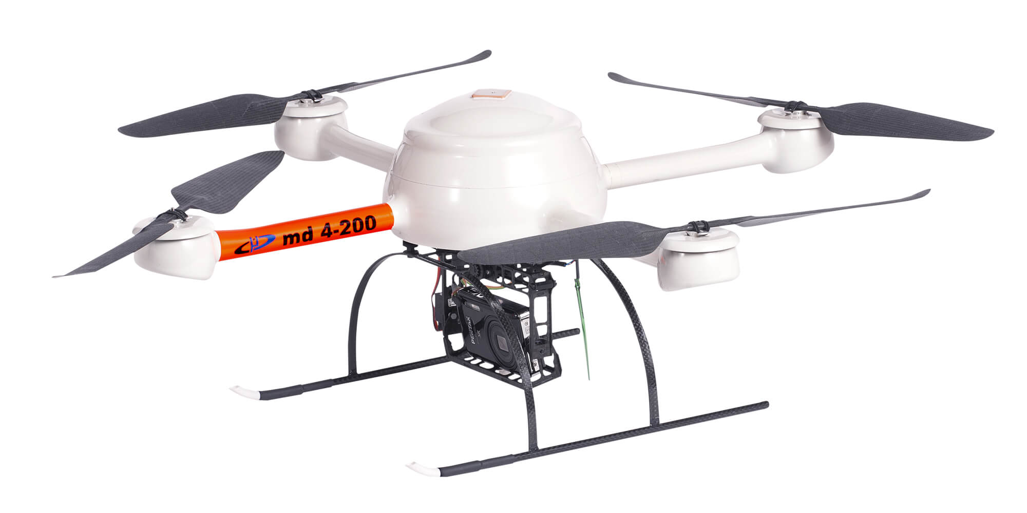 Microdrones md4-200