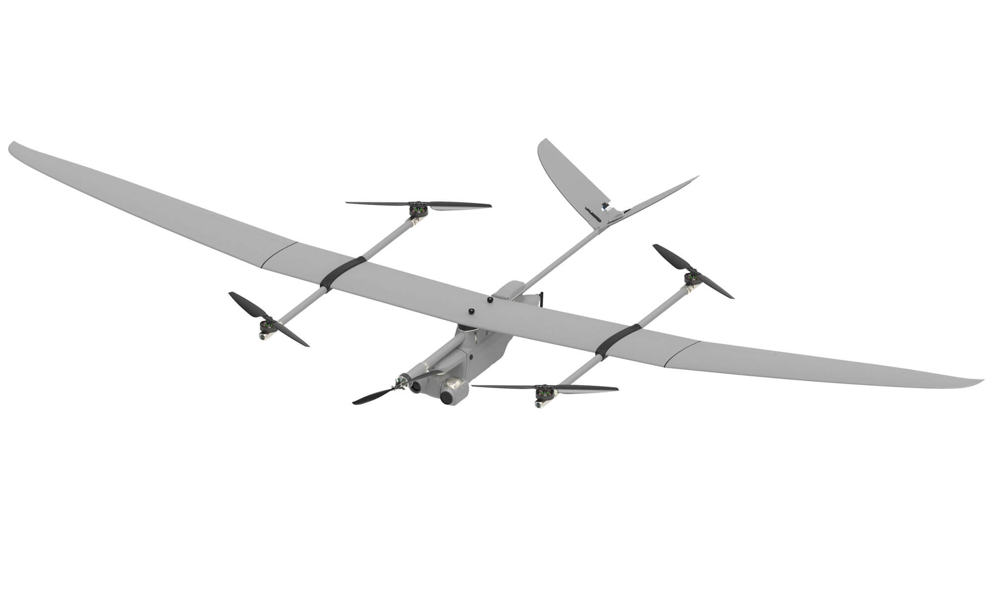 Threod Systems EOS mini VTOL UAS