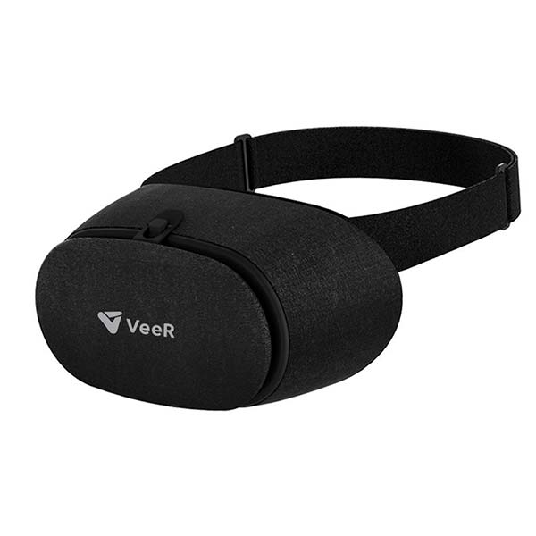 VeeR Fabric VR Headset